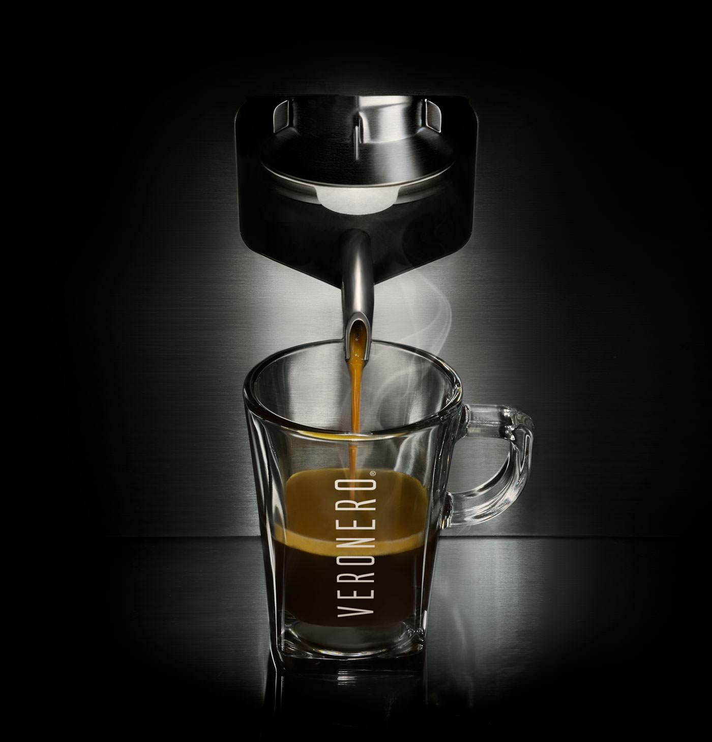caffè in cialde ese veronero