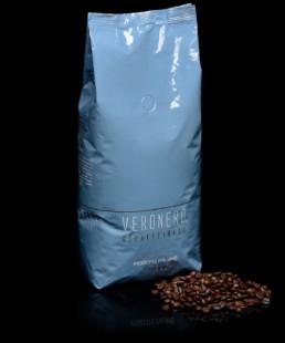 caffè in grani decaffeinato veronero