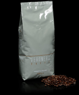 caffè in grani veronero