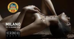 Bar Italia Hub, Milano 13-14 giugno 2016 - Veronero caffè
