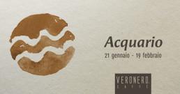 Oroscopo: altruista e generoso, l'Acquario è l'amico ideale da portare al bar: offre sempre lui - VERONERO